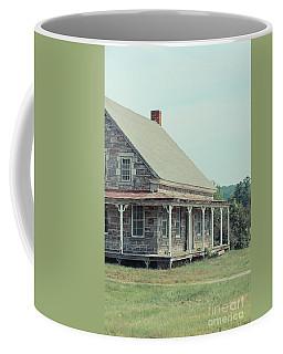 Old Stone Farm House Newbury Vermont Coffee Mug