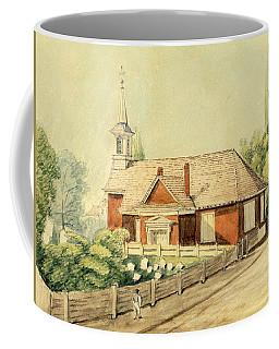 Old Swedes' Church, Southwark, Philadelphia Coffee Mug