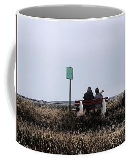 Old Together Coffee Mug