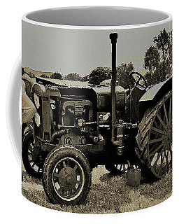 Ye Old Tractor Coffee Mug