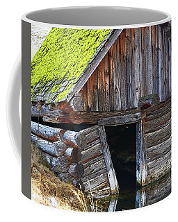 Old Well House #1 Coffee Mug