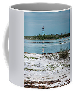 On Anclote Key Coffee Mug