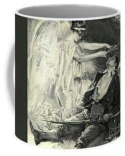 On The Field Of Honor Coffee Mug