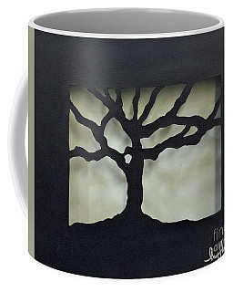 Once An Acorn Coffee Mug