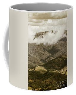 Oncoming Rains Coffee Mug