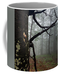 One Day Of The Snail's Life Coffee Mug