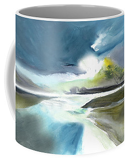One Fine Day Coffee Mug