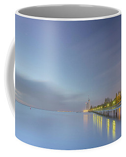 One Minute Of Walking.. Coffee Mug