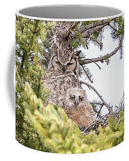 One Of Two  Coffee Mug