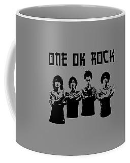 One Ok Coffee Mug