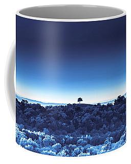 One Tree Hill - Blue 4 Coffee Mug