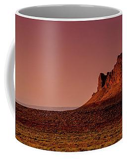 Near Four Corners Coffee Mug