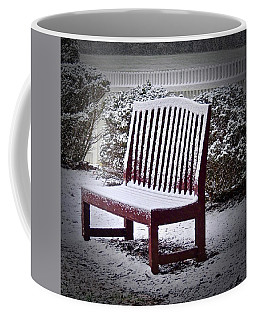 Open Seating Coffee Mug