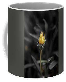 Opening Up Coffee Mug