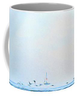 Option 1 90x65 Format Coffee Mug