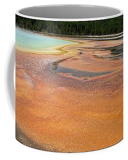 Orange River Coffee Mug