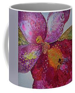 Orchid Passion I Coffee Mug