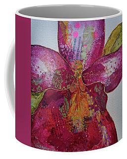 Orchid Passion II Coffee Mug