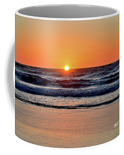 Oregon Coast Hwy 101 Coffee Mug