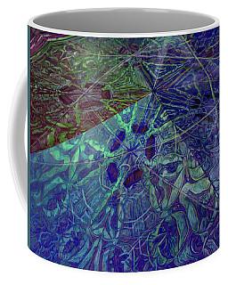Organica 2 Coffee Mug