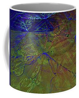 Organica 3 Coffee Mug