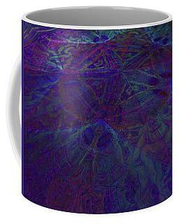 Organica 4 Coffee Mug