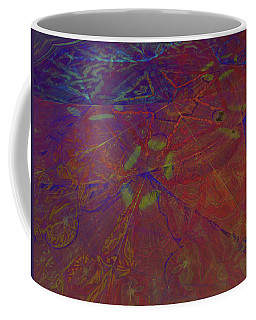 Organica 5 Coffee Mug