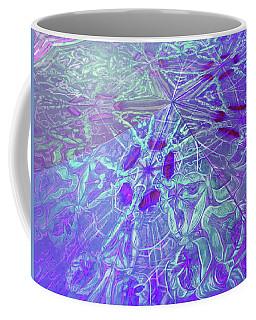 Organica Coffee Mug