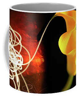 Coffee Mug featuring the photograph Origins by Mark Shoolery