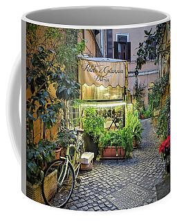 Osteria Roma - Jo Ann Tomaselli Coffee Mug