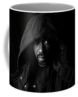 Coffee Mug featuring the photograph Other. by Eric Christopher Jackson