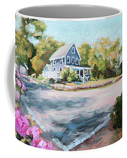 Our Haven In May Coffee Mug