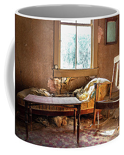 Our Home Of Long Ago Coffee Mug