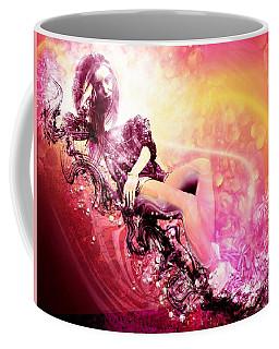 Our Secret Garden Coffee Mug