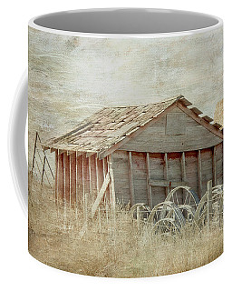 Out In The North 40 Coffee Mug