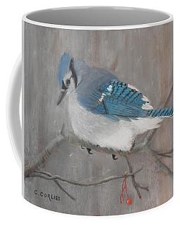 Out Of Reach Coffee Mug