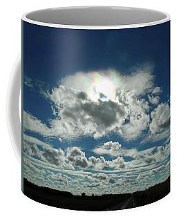 Out Of The Blue 1 Coffee Mug