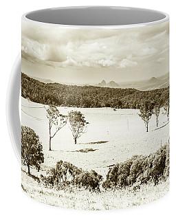 Outback And Beyond Coffee Mug