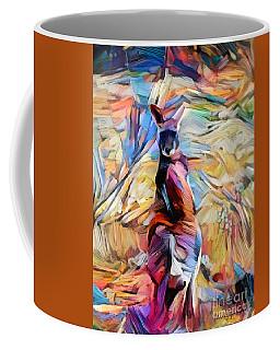 Outback Roo Coffee Mug