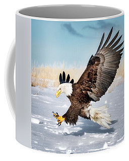Outstretched Claws Coffee Mug