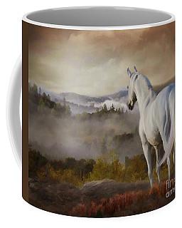 Overlook Coffee Mug