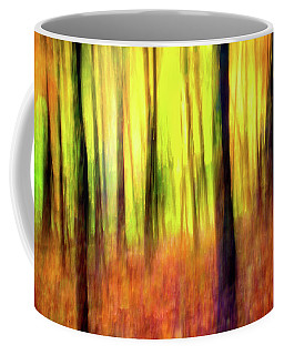 Ozark Autumn Blaze Coffee Mug