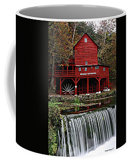 Ozarks Mill Coffee Mug