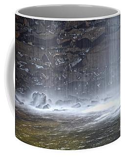 Ozone Falls 12 Coffee Mug