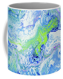 Pacific Storm Coming Coffee Mug