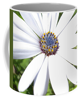 Page 13 From The Book, Peace In The Present Moment. Daisy Brilliance Coffee Mug