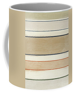 Old Wood Mixed Media Coffee Mugs