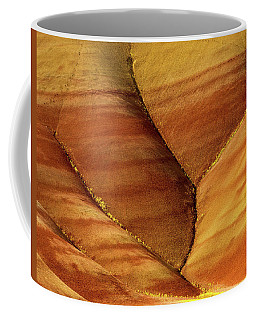Painted Hills Creases Coffee Mug