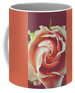 Painted Coffee Mug