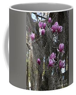Painted Old South Coffee Mug
